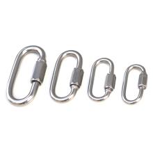 Нержавеющая сталь Quick Link SUS 304 SUS 316