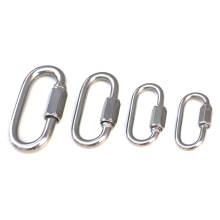 Quick Link Stainless Steel SUS 304 SUS 316