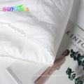 Wholesale luxe queen taille en soie couette / couette / couette