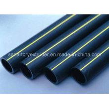 Пластичное PE/PPR трубы Экструзионная производственная линия/Штрангпресс трубы