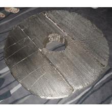 Uso de la torre de embalaje 125y 250y 350y 500y Embalaje estructurado del metal