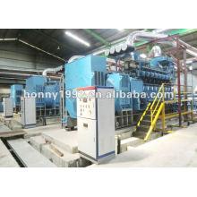 3200kW High Voltage Diesel Generator-6300V