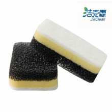 Cleaning Spinning Raw Loofah Sponge