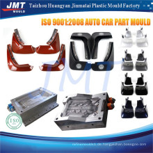 Spezialisiert auf die Herstellung von Kunststoff-Karosserieteilen