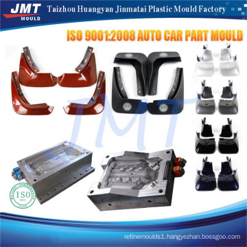 Specializing in the production plastic auto body parts moulding