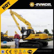 Liugong China 20 toneladas excavadora CLG920D precio barato para la venta