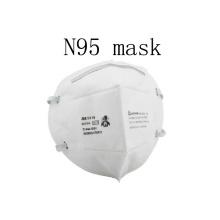 Children's Masks Breathable Three-layer Child Face Masks