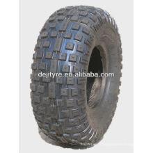 Roue VTT avec pneus 14 pouces quad VTT pneus mini VTT roues & pneumatique