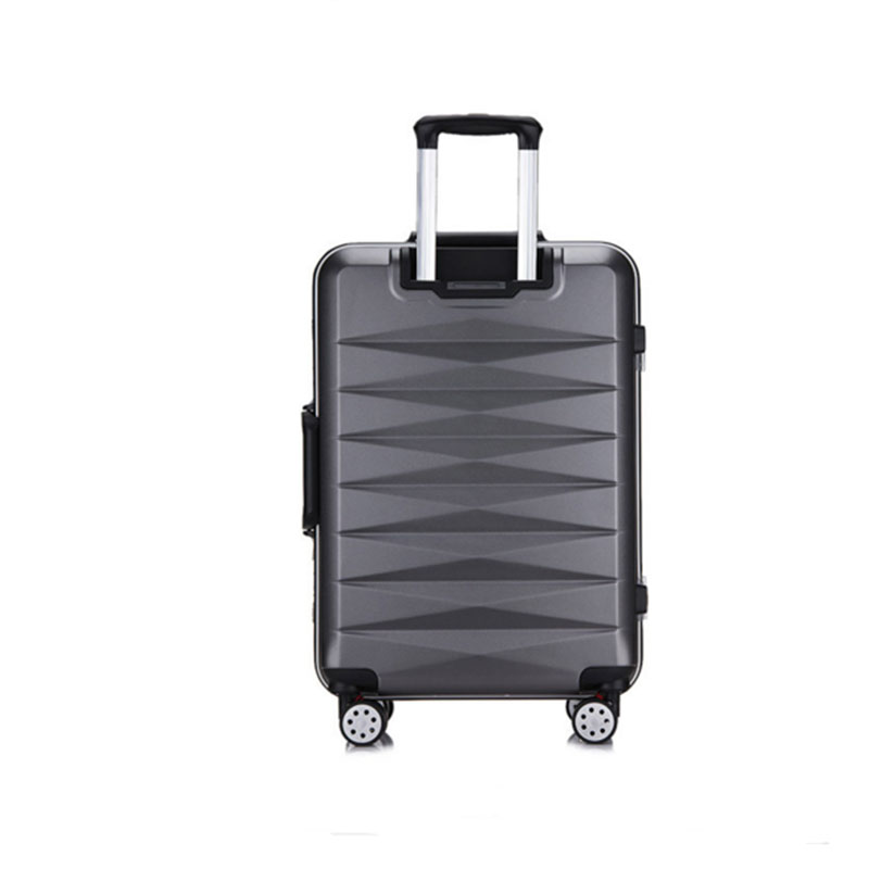 Aluminum alloy Luggage