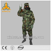 Personal protective equipment(biochemical suit )