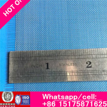 China Factory Moly Wire Screen (White, Black colour Molybdenum Wire)