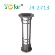 Lampe de bollard solaire de beaux produits CE avec LED pour lighting(JR-2713) de jardin en plein air