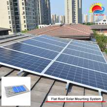 Hot Water Solar Bracket Roof Mounting System (NM0518)