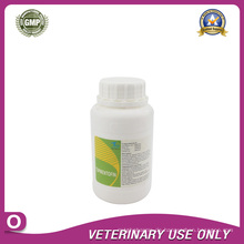 Veterinärmedizin von Eukalyptusöl + Minze Öl Oral Lösung