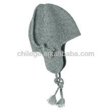 Cachemire enfants / chapeaux de laine