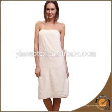 Beide Handtuch Baumwoll weißes Badetuch für Hotel