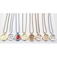 Factory Wholesale Living Locket Necklace