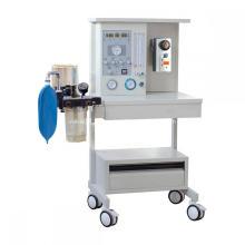 Máquina médica da anestesia do hospital econômico do bom preço
