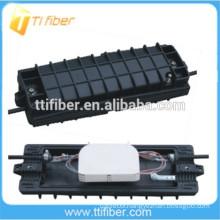 24Core Inline Fiber Optic Splice Closure