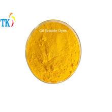 Amarelo solúvel em óleo R Solvente amarelo 14 Usado em plásticos e óleos industriais.