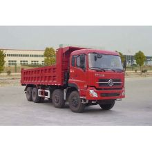 2018 new Dongfeng mack tipper truck for sale
