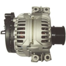Alternator For Scania Trucks,LESTER 23833,01244555034,0124555008,0124555007,0986046580,0518064,1442788,1475570,LRA02833