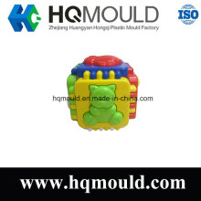 Plastic Injection Mould for Plastic Children Toy