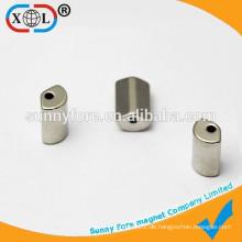 Neodym-Magnete-Produktionsstätte