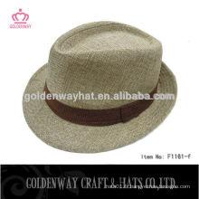 2015 Cheap Men Fedora hat for Sale