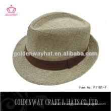 2015 Cheap Men Fedora hat for Sale