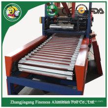 Machine de découpe laser en aluminium de meilleure qualité