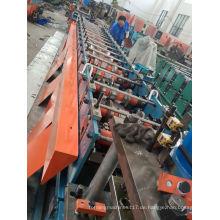 Feuer-Dämpfer-kaltes Stahlblech, das Maschine herstellt