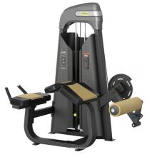 XC818 Xinrui fábrica de equipamentos de fitness Bíceps Onda máquina