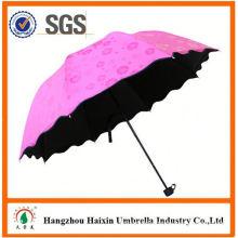 OEM/ODM Factory Supply Custom Printing mood light umbrella