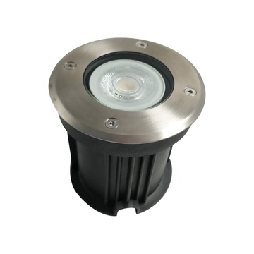 Lampu Taman Lantai Led Lampu Gu10 Inground