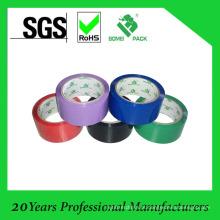 Fita de empacotamento de venda quente da selagem da caixa da fabricação de Dongguan