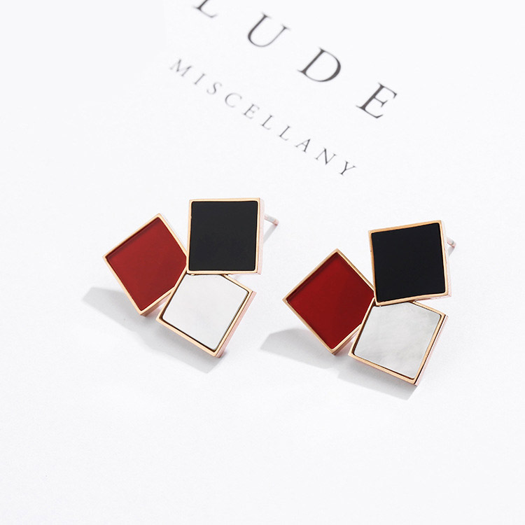 Stud Earrings Bulk