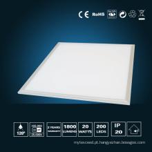 Luz de painel de LED 20W 295 * 295 * 10mm