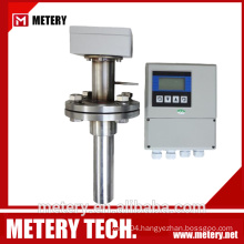Insertion type electromagnetic flow meter MT100E series
