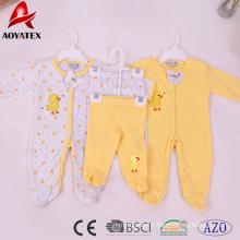 en gros belle nourrissons bambins à manches longues bébé vêtements barboteuses