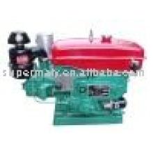 SD LD Series Single Cylinder Diesel Engine (2kW-25kW)