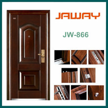 New Design Cheaper Price Steel Door