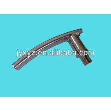 zinc die casting mold parts for door handles