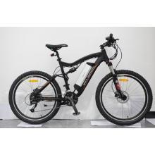 Батарея 36v / 10.4 AH литиевая батарея алюминиевого сплава Электрический велосипед 250 Вт (BN2605)