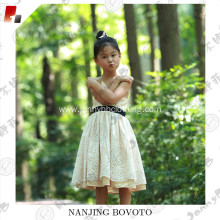 Wholesale children champagne tutu dress