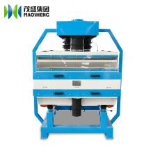 Grain Seed Bean Destoner Machine