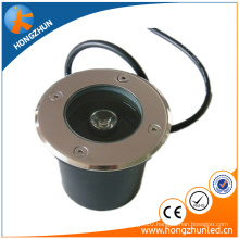 Copper/Stainless steel inground light LED underground light with high quality