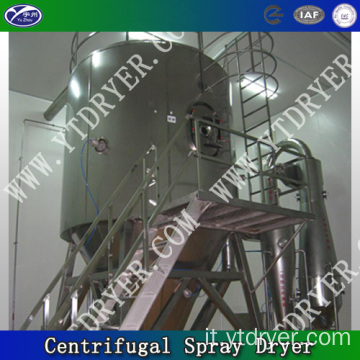 Uovo in polvere Spray Dryer
