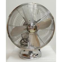 Ventilateur Fan-Table Fan-Metal Ventilateur