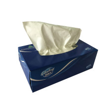 facial tissue box Tissue